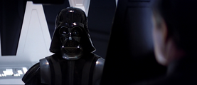 Vader alert