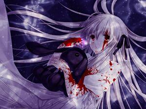 1024px-Sora Kasugano (Fan Art, User Picture, Kusanagi-14, 1)