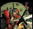 Deadpool Malvagio