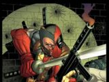 Deadpool Malvagio
