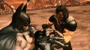 Batman Arkham City Walkthrough Part 9 - The Demon Trials (Ra's al Ghul Boss Fight)