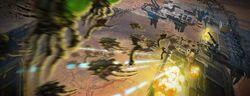BattleOfTarsonis SC2 Art1