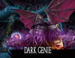 DarkGenie