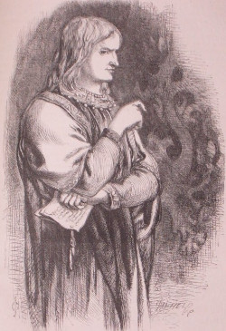 the idea of evil in william shakespeares king lear Shakespeare would have got the ideas that he put in king lear from topical gossip and books that were around at the time one topic of conversation in london around this time was sir william allen.