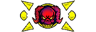 Faction Symbol Demon 003