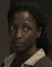 Jocelyn (Walking Dead)