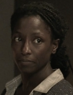 Jocelyn (Walking Dead)