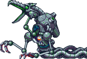 MechaRidleyRobot