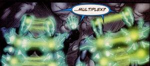 Multiplex 004