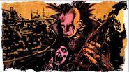 Music Zed Boss Battle (From Lollipop Chainsaw)