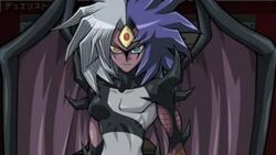Sinister Yubel