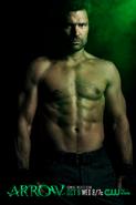 Slade Wilson season 2 shirtless promo