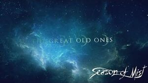 "The Great Old Ones - ""Nyarlathotep"" (Official Lyric Video)"