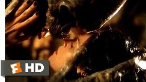 Alien Resurrection (5 5) Movie CLIP - Alien Ejection (1997) HD