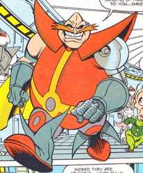 Archierobotnik
