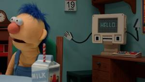 Colin the Computer Screenshot 1