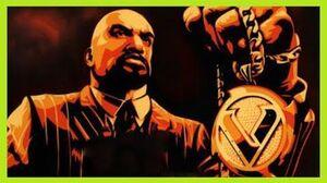 Def Jam Vendetta - All Cutscenes (Game Movie HD)