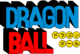 Dragon Ball anime logo