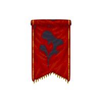 The Gestahlian Empire Banner