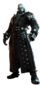Unidentified Tyrant series (Resident Evil: Damnation)
