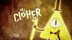 Bill Cipher - Between The Pines Special