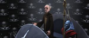 Chancellor Palpatine speech