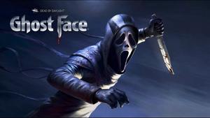 GhostFace main header