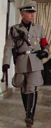 Marschierender Standartenführer