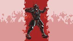Shadow Warrior Classic Redux Artwork 05