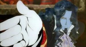 The Count of Monte Cristo anime