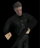 Alec Trevelyan (Video Game)
