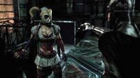 Batman Arkham Asylum - Walkthrough - Chapter 32 - Electric Fight