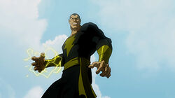 Black Adam YJ