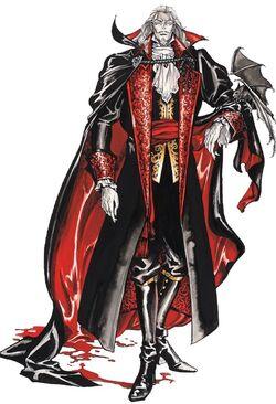 Comte Vlad Tepes Dracula