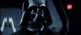 Darth Vader thoughts
