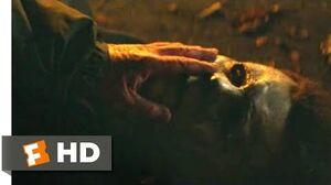 Halloween (2018) - Hit & Run Scene (6 10) Movieclips
