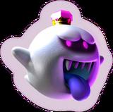 King Boo/Gallery
