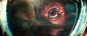 Krang's eye