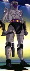 Nightbird (Transformers)