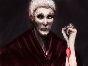 Roose bolton by inenarrable-d4xoh49