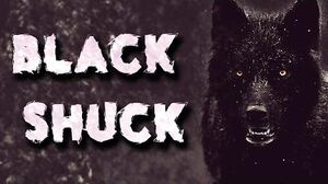"""SCP-023 """"Black Shuck"""""""