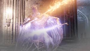 Twin Swords of the Pontiff