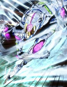 White album infobox anime 2
