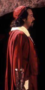 Armand Richelieu