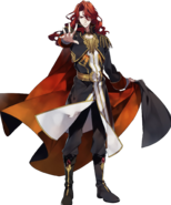 Arvis (FEH)