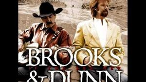 Brooks & Dunn - Born And Raised In Black And White
