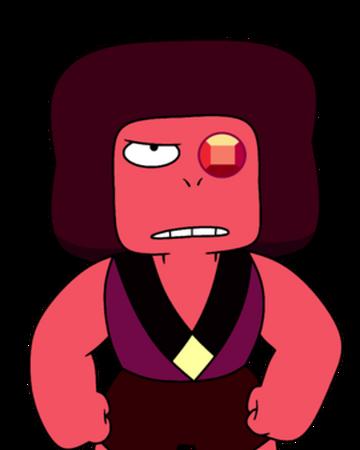 Eyeball Ruby Villains Wiki Fandom