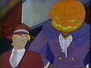 Lord Pumpkin UF