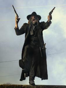 Preacher season 2 - Saint of Killers portrait 2