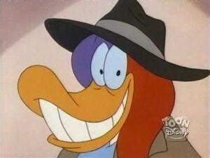 Quackerjack 14